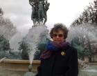 2009 traveller in Paris