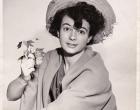 1953 Penny as Eliza Doolittle in Shaw's Pygmalion